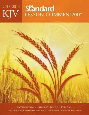 Standard Lesson Commentary: KJV