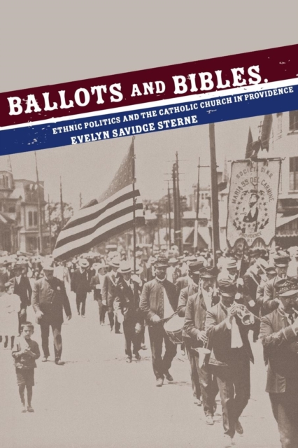 Cushwa Center Studies of Catholicism in Twentieth-Century America: Ballots and Bibles
