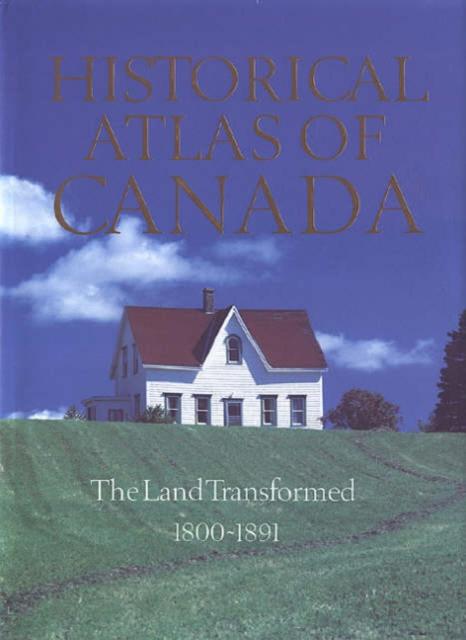 Historical Atlas of Canada