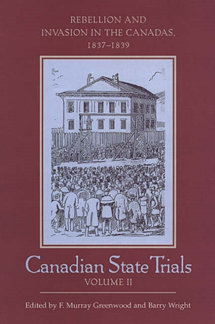 Canadian State Trials: