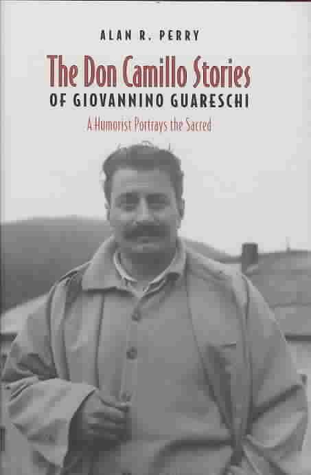 The Don Camillo Stories of Giovannino Guareschi