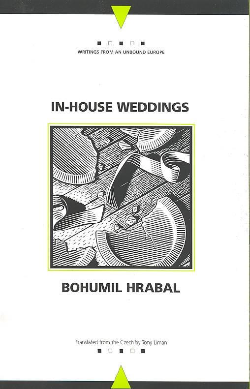 In-House Weddings