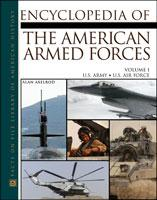 The Encyclopedia Of The American Armed Forces