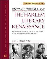 Encyclopedia of the Harlem Literary Renaissance