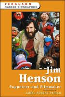 Ferguson Career Biographies: Jim Henson