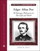 Critical Companion to Edgar Allan Poe