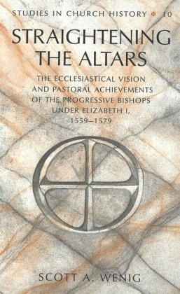 Straightening the Altars