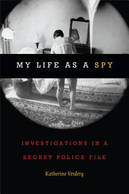 My Life as a Spy
