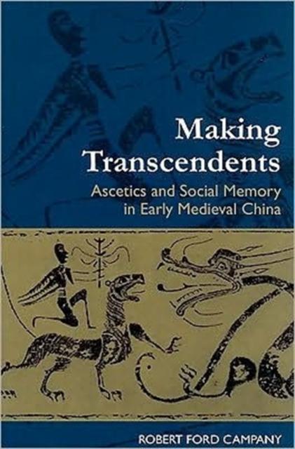 Making Transcendents