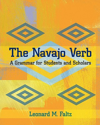 The Navajo Verb