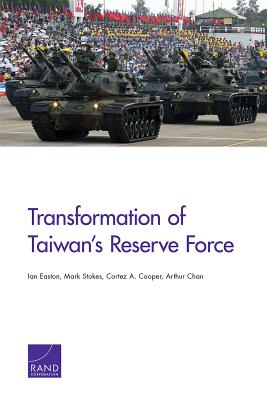 Transformation of Taiwan's Reserve Force