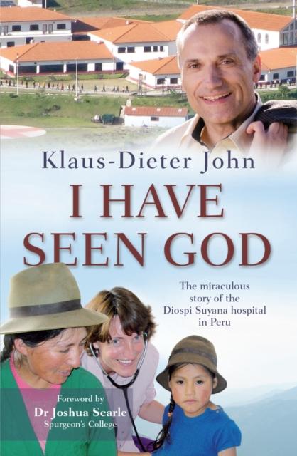 I Have Seen God