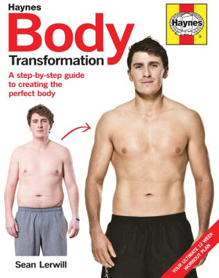 Haynes Body Transformation Handbook