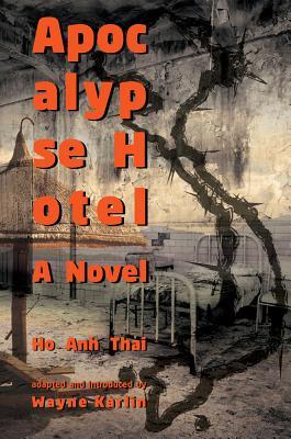 Apocalypse Hotel