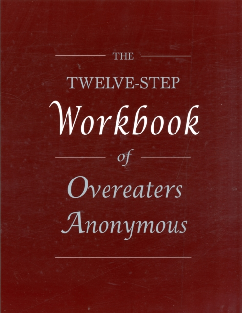Twelve Step Workbook