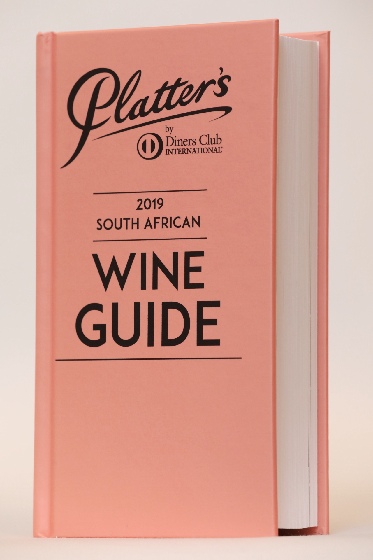 Platter's 2019 South African Wine Guide