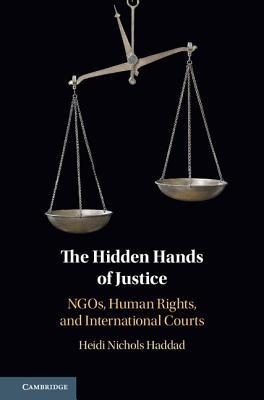 The Hidden Hands of Justice