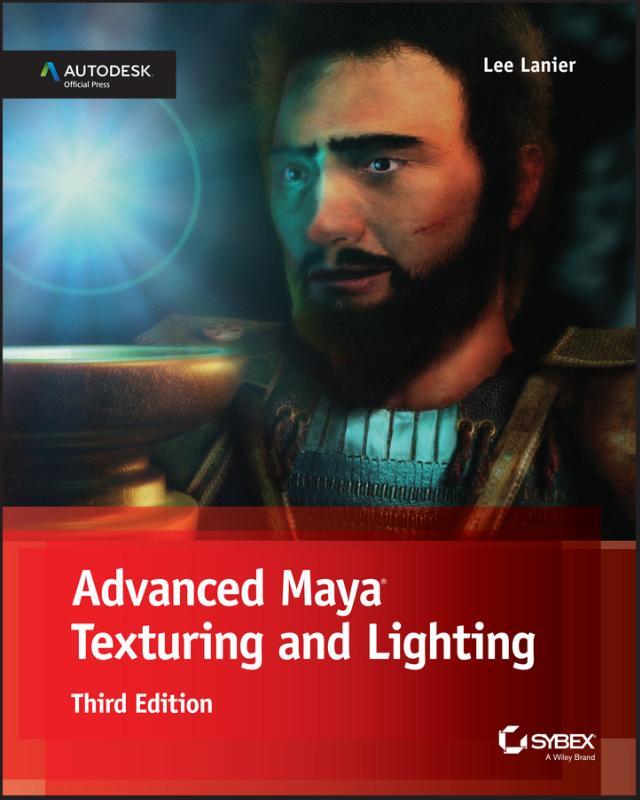 Advanced Maya Texturing and Lighting