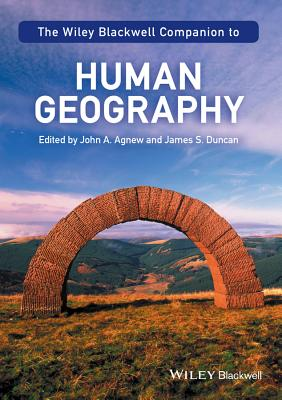 Wiley-Blackwell Companion to Human Geography