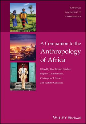 Companion to the Anthropology of Africa