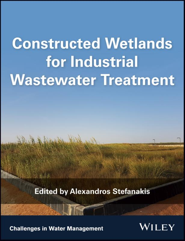 constructed wetlands for wastewater treatment pdf