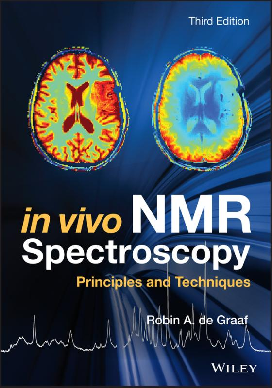 In Vivo NMR Spectroscopy