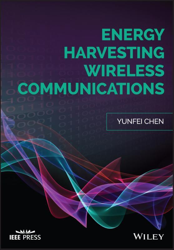 Energy Harvesting Communications