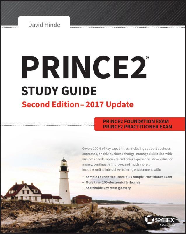 Prince2 2017