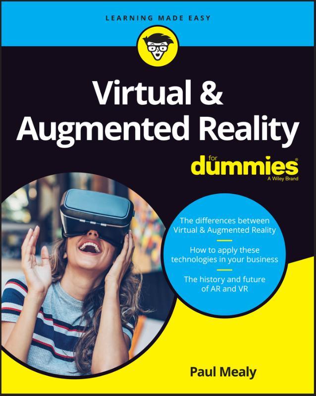 Virtual Reality for Dummies