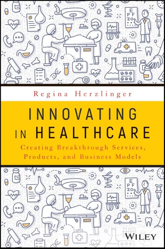 Innovating in Healthcare