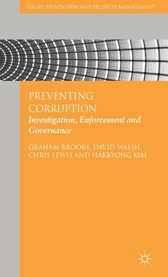 Crime Prevention and Security Management: Preventing Corruption