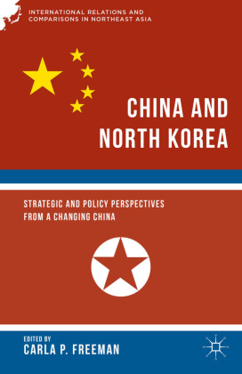 International Relations and Comparisons in Northeast Asia: China and North Korea