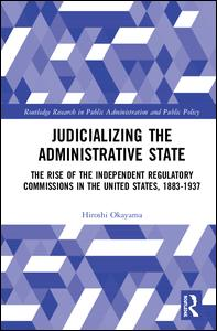Judicializing the Administrative State