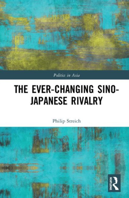 The Ever-Changing Sino-Japanese Rivalry