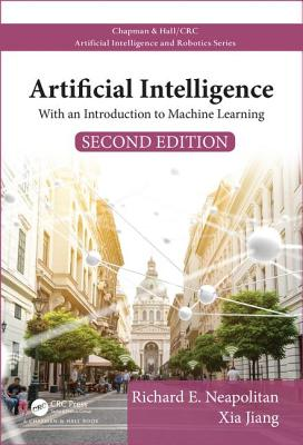 Contemporary Artificial Intelligence, Second Edition