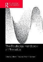 The Routledge Handbook of Phonetics