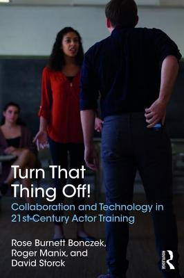 Turn That Thing Off!
