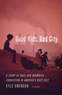 Good Kids, Bad City
