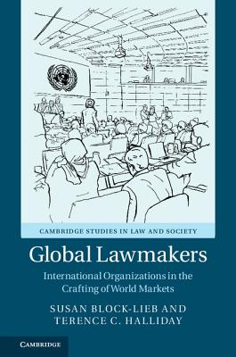 Global Lawmakers