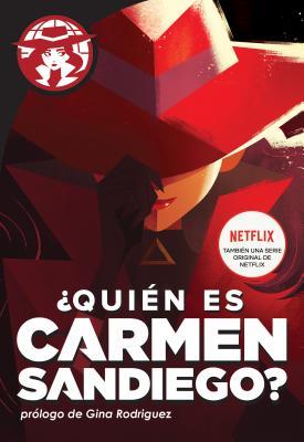 Quién es Carmen Sandiego?