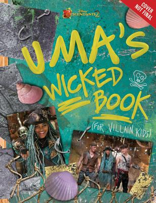 Uma's Wicked Book
