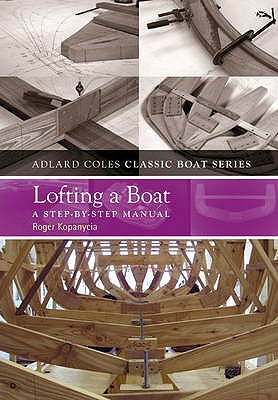 Lofting a Boat