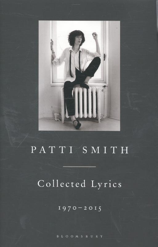 Collected Lyrics