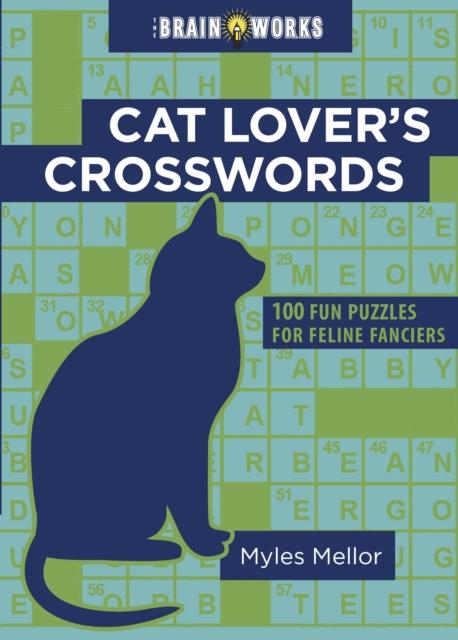 Cat Lover's Crosswords