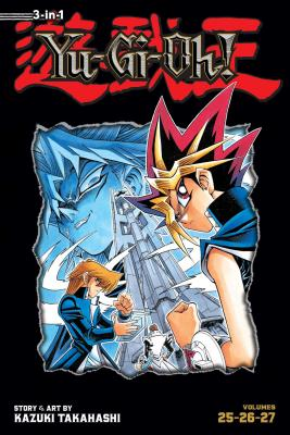 Yu-Gi-Oh! (3-in-1 Edition): , Vol. 9