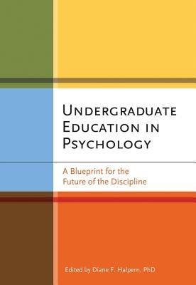 Undergraduate Education in Psychology