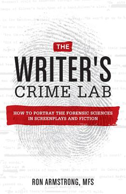 The Writer's Crime Lab