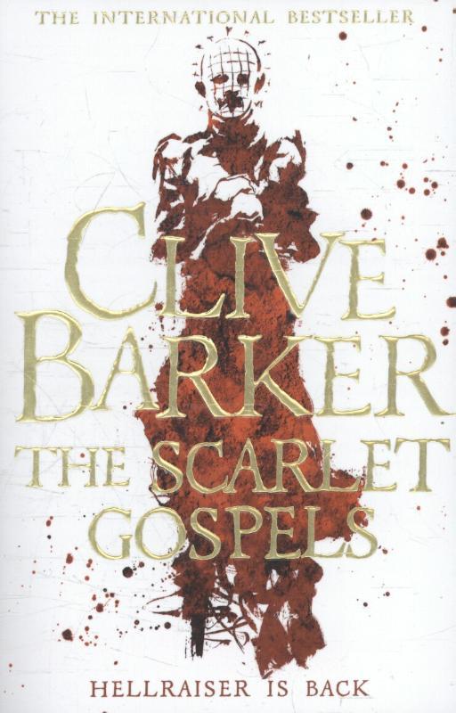 Scarlet Gospels
