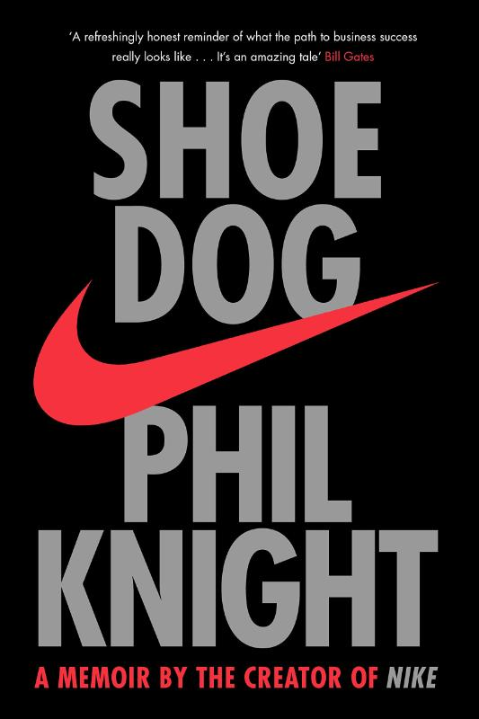 Knight*Shoe Dog