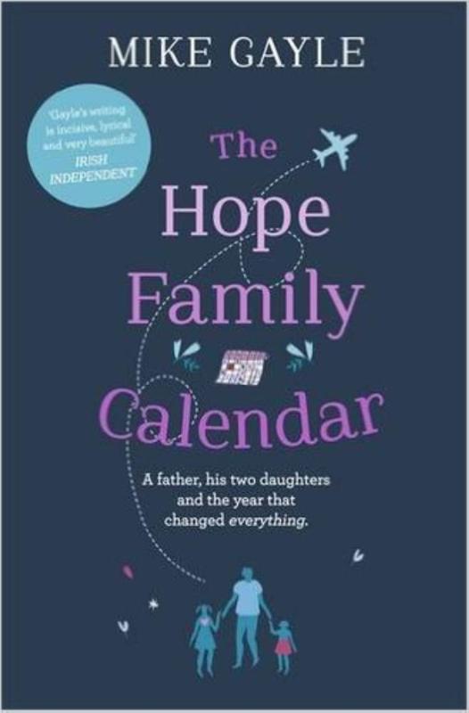 Hope Family Calendar